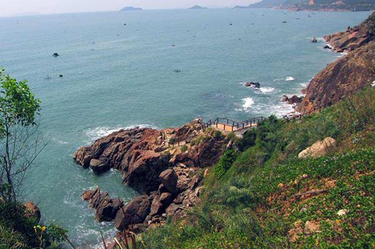 Bãi Tiên Sa Quy Nhơn
