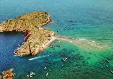 Khám phá những hòn đảo đẹp nhất ở Quy Nhơn