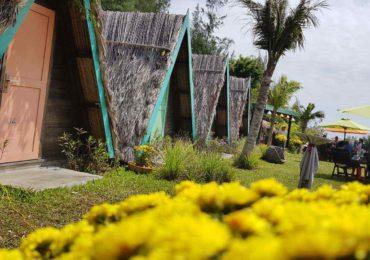 Review Khu Dã Ngoại Trung Lương có phải địa điểm đẹp nhất Quy Nhơn?