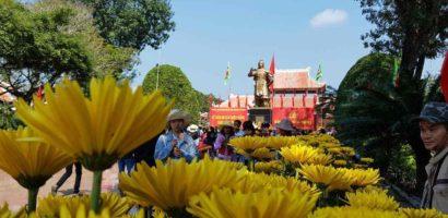 Bảo Tàng Quang Trung Bình Định – Sống lại với lịch sử hào hùng