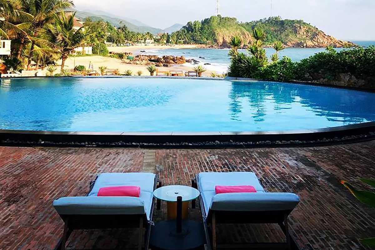 resort Avani quy nhon