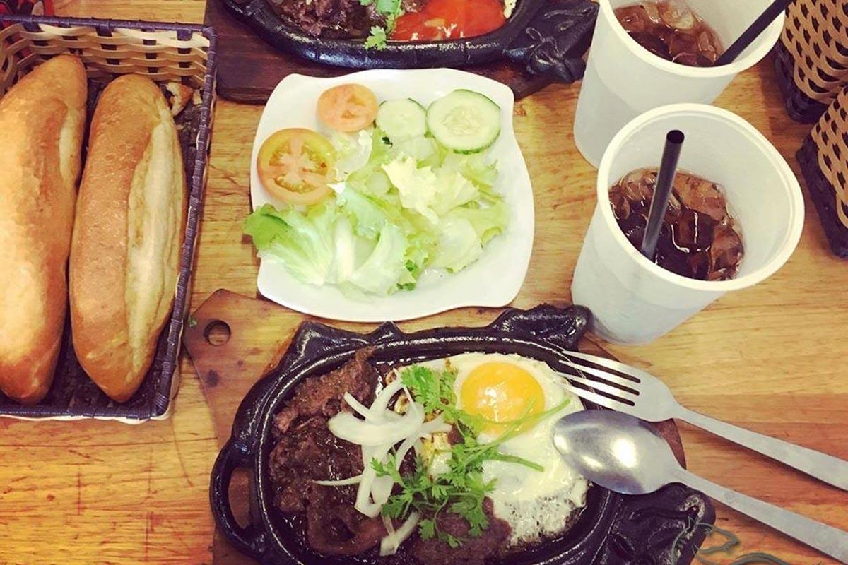 Bo Ne Quy Nhon