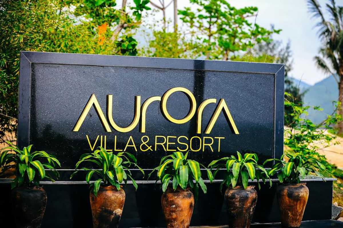 Aurora villa & Resort