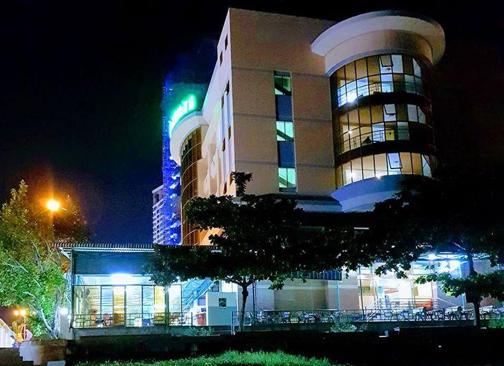 Top 7 Khách Sạn Trên Đường An Dương Vương Quy Nhơn