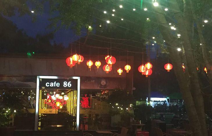cafe 86