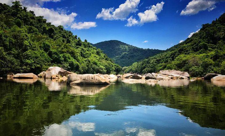 Khu Du Lịch Hầm Hô Quy Nhơn - Cảm Nhận Nét Đẹp Hoang Sơ