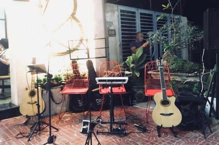 Những ban nhạc acoustic Quy Nhơn, một thời vang bóng
