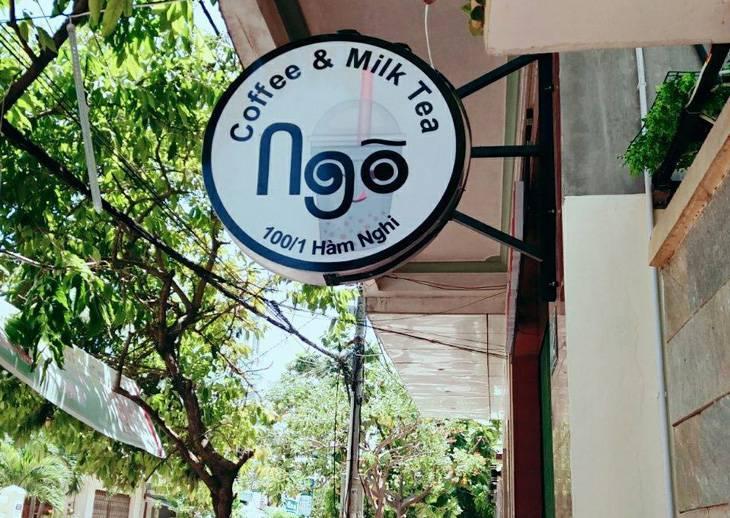Ngõ Cafe - Top 3 quán cà phê acoustic ở Quy Nhơn - Ảnh:ST
