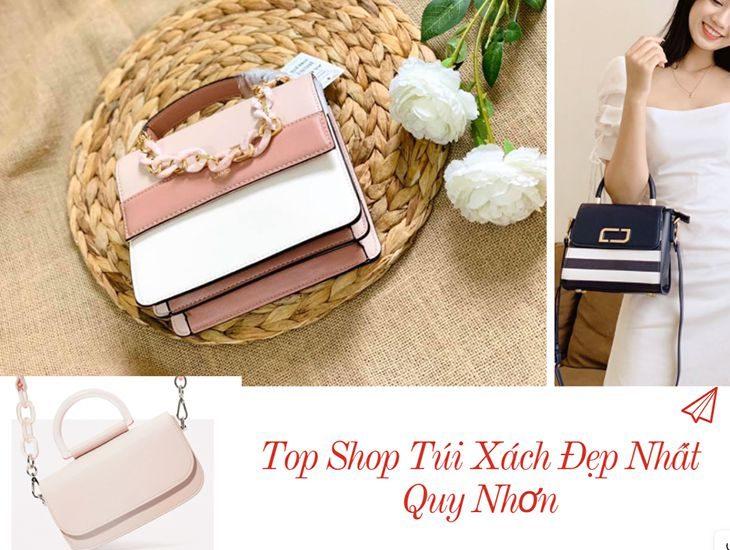 [Lưu lại] Top 7 shop túi xách Quy Nhơn – ĐẸP và CHẤT LƯỢNG