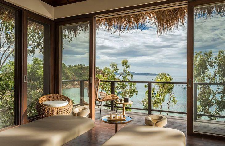 Khám phá, triển nghiệm không gian thơ mộng tại Avani Resort - Ảnh:Avanihotel
