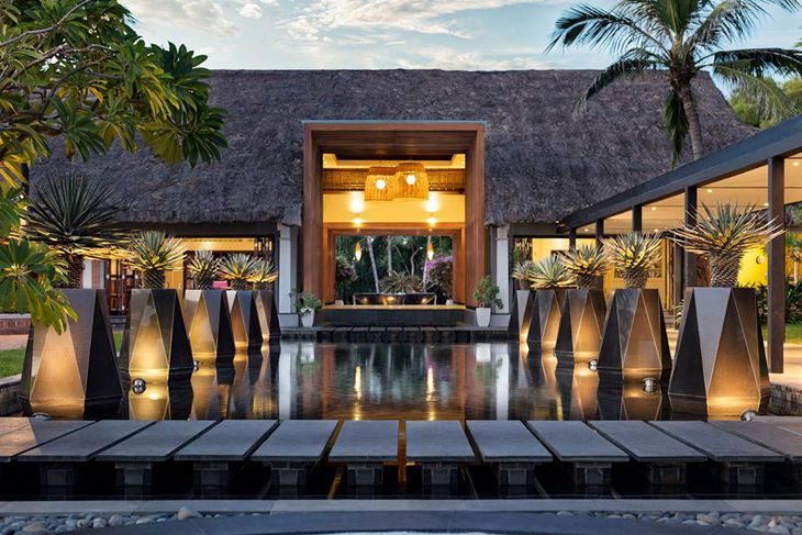 Review Avani Quy Nhơn Resort & Spa - Đẳng Cấp 4 Sao