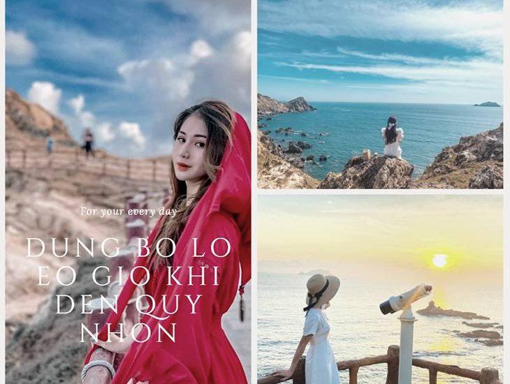 Review Eo Gió Bình Định – Background Tuyệt Đẹp Cho Mỗi Khung Hình