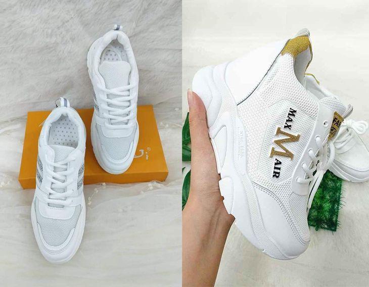 Shop Giày Elara cũng là một địa chỉ mua giày uy tín, chất lượng ở Quy Nhơn - Ảnh:ST