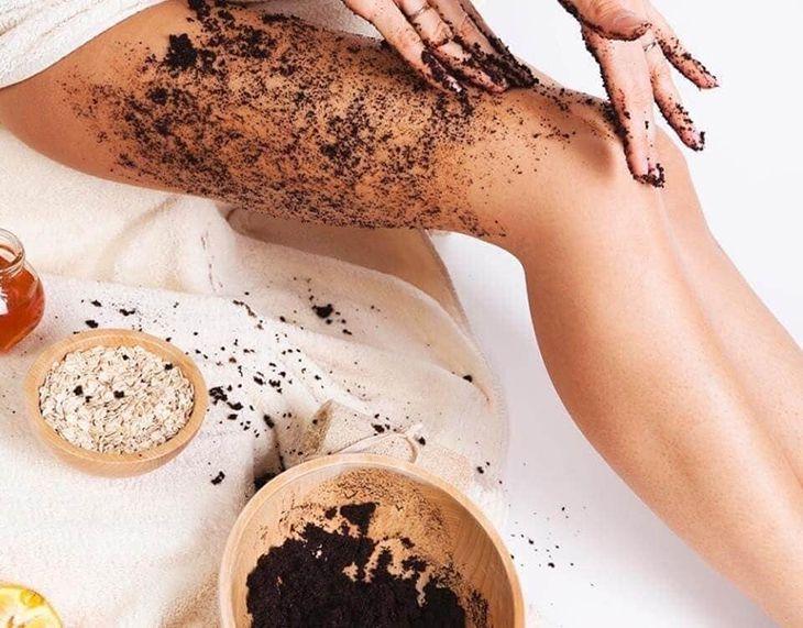 Có các sản phẩm chăm sóc da được update thường xuyên