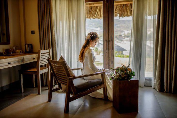 Hay bắt trọn những khung cảnh đẹp ở những resort nỗi tiếng
