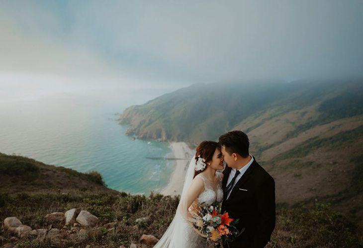 Socola Studio cũng là một trong những Studio chụp ảnh cưới đẹp nhất ở Quy Nhơn