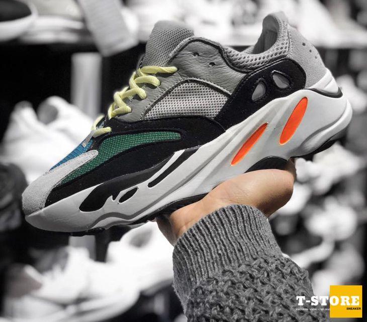 Những đôi giày so cool