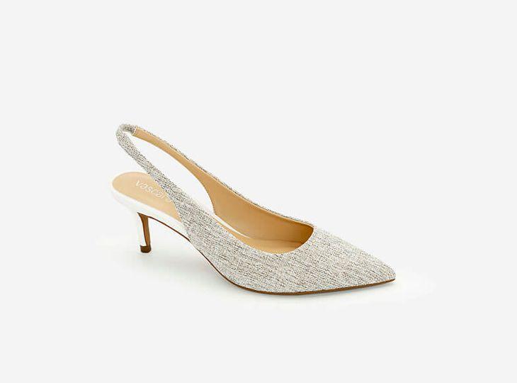Những đôi giày đẹp, tôn lên vẻ đẹp của người phụ nữ - Ảnh:ST