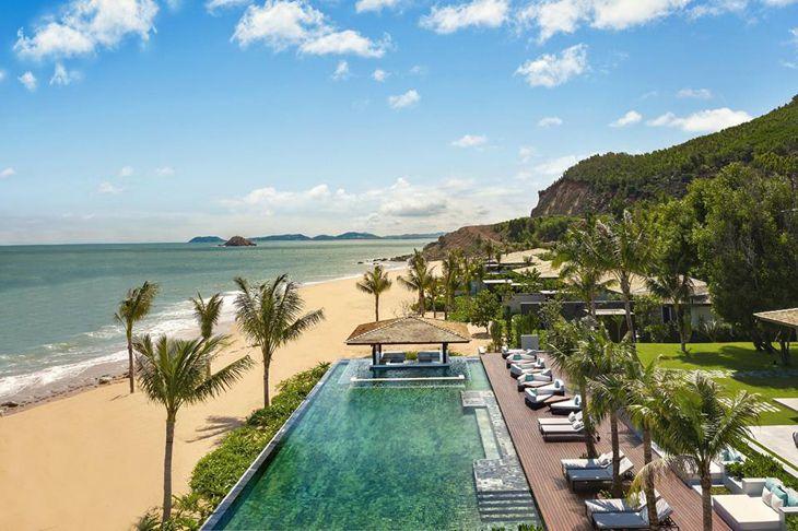 Anantara Quy Nhơn | Villas 4 Sao View Biển Đẹp Ở Quy Nhơn