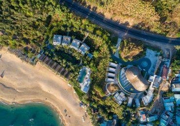 Review Casa Marina Resort Quy Nhơn, Khu Nghĩ Dưỡng Xinh Đẹp