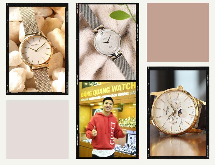 Đồng hồ Đăng Quang là thương hiệu phân phối bán lẻ đồng hồ uy tín nhất Quy Nhơn - top10quynhon.com