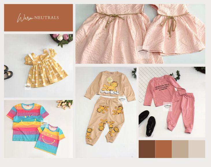 Việt Gometic là shop quần áo trẻ em, chuyên về quần áo, thời trang trẻ em, nên đây là địa chỉ mua sắm thời trang trẻ em được nhiều người lựa chọn - top10quynhon.com