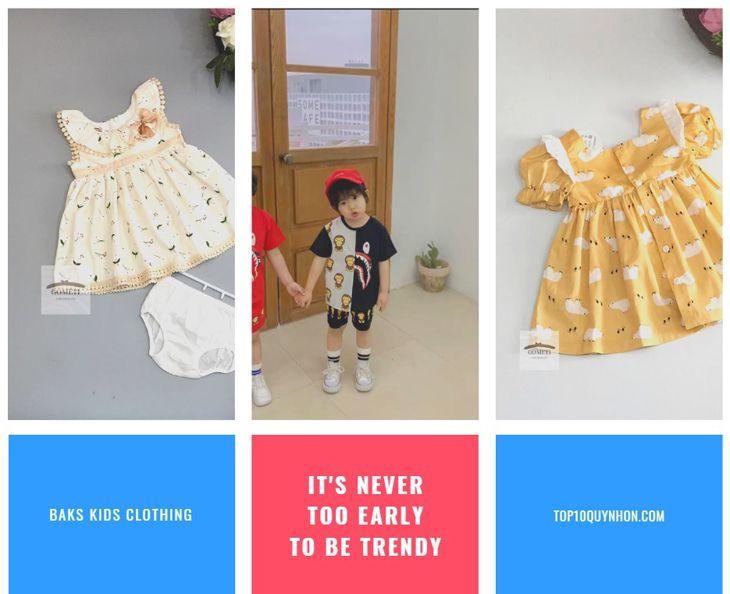 Ngoài rac còn có các sản phẩm phụ kiện, sữa khác cho trẻ - top10quynhon.com
