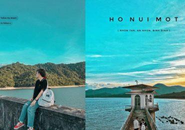 Hồ Núi Một Bình Định 🏝 Hành Trình Khám Phá Nét Hoang Sơ