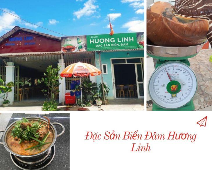 Quán nhậu Hương Linh, vừa rẻ vừa ngon