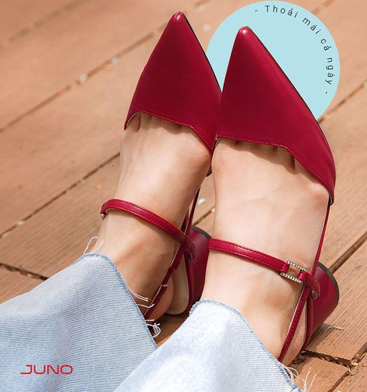 Lưu lại số 260 là một địa chỉ uy tín khi mua giày cao gót quy nhơn nhé