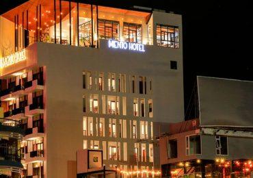 Review Khách Sạn Mento Quy Nhơn – Khách Sạn View Biển Đẹp