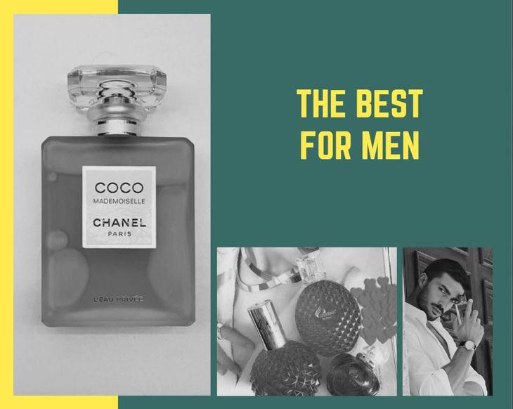 Rất nhiều loại nước hoa cho cả nam và nữ - top10quynhon.com