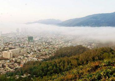 Top #5 Địa Điểm Ngắm Toàn Cảnh Quy Nhơn Đẹp Nhất