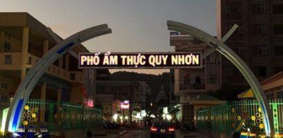 [100K]Khám phá 5 phố ẩm thực ở Quy Nhơn | Chỉ có thổ địa mới biết
