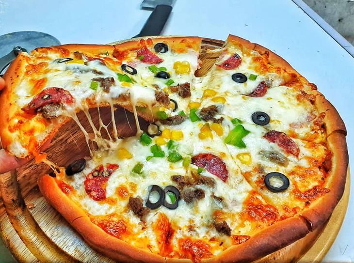 Alo! Ship Ngay - Với Top #6 Quán Pizza Ngon Nhất Quy Nhơn