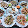 Lưu Lại #8 Quán Ốc Ngon Nhất Ở Quy Nhơn [+] Giá Lại Cực Bình Dân
