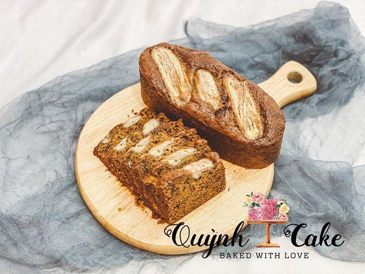Ngoài ra ở đây còn bán các loại bánh khác, rất ngon và hấp dẫn nữa - Ảnh: Quynh Cake