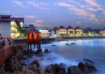 Review Khách Sạn Royal & Healthycare Quy Nhơn – Có Tốt Không?