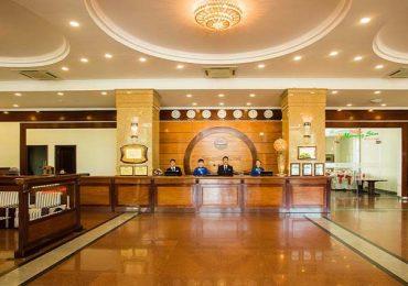 Review Khách Sạn Hải Âu Quy Nhơn – Khách Sạn 4 Sao Đẳng Cấp