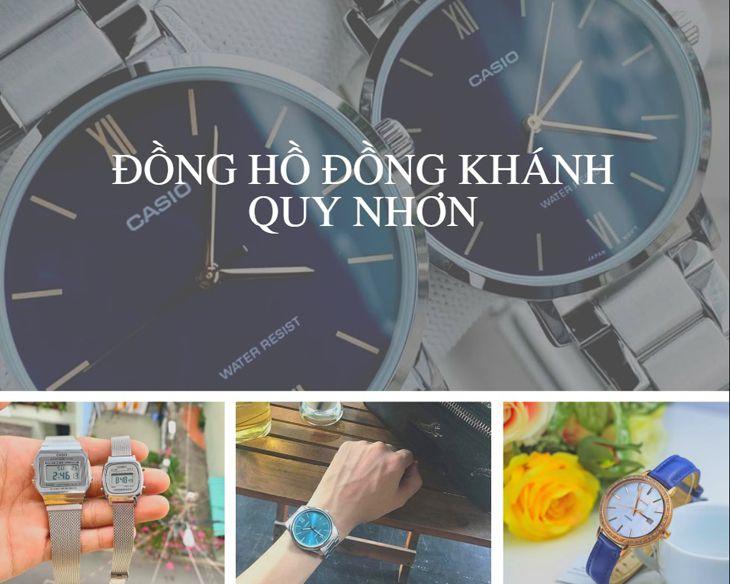 Đồng Khánh là tên tuổi lâu đời ở Quy Nhơn và rất được tin tưởng - top10quynhon.com