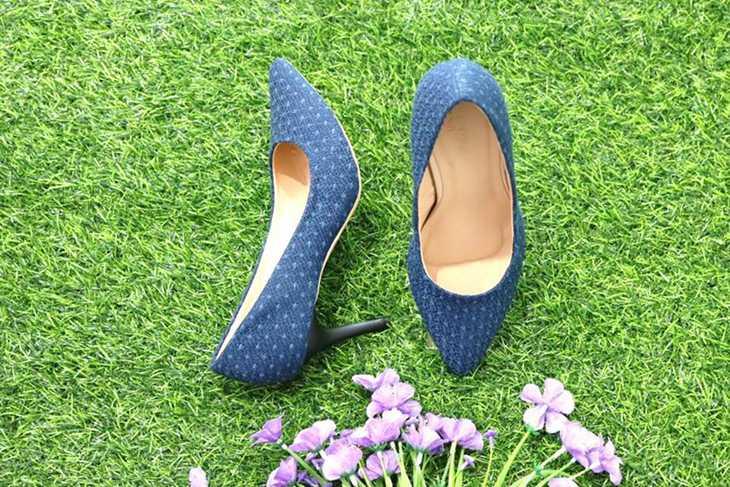 Các mẫu giày đẹp và được update thường xuyên