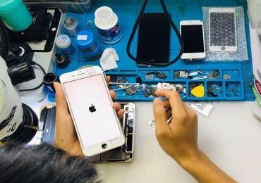 #9 Cửa hàng sửa điện thoại Quy Nhơn – UY TÍN và CHẤT LƯỢNG NHẤT