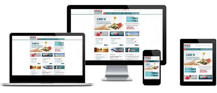 Thiết kế web tại top10quynhon có quy trình, hợp đồng rõ ràng