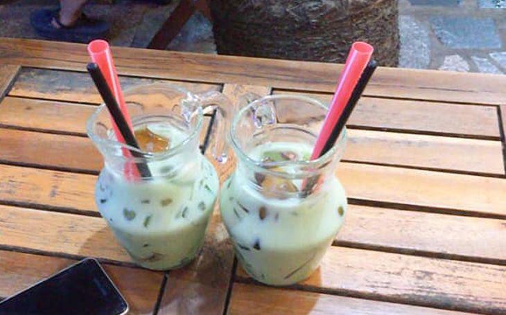 Trà Sữa 09 Trần Độc Quy Nhơn, địa điểm bình dân, hấp dẫn