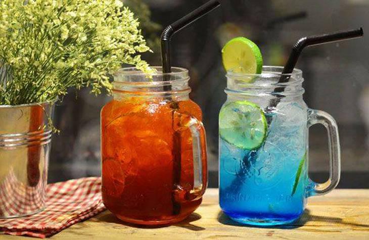 Puppy Quy Nhơn, quán trà sữa và các loại trà thơm ngon - ảnh:ST
