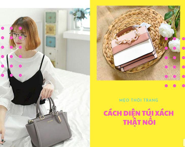 Win Store một tên tuổi về túi xách ở Quy Nhơn cũng rất được yêu mến - Top10quynhon