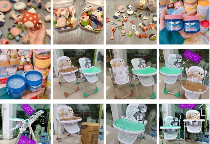 Xuân Quang Baby cũng là một trong những shop quần áo trẻ em uy tín ở Quy Nhơn - Top10quynhon.com